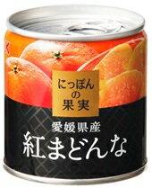 国分 にっぽんの果実 愛媛県産紅まどんな 185g まとめ買い(×12)|4901592911278(tc)