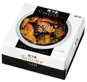 国分 缶つまスモークつぶ貝 35g まとめ買い(×12)