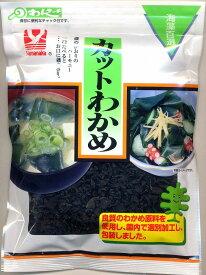 ヤマナカフーズ 中国産カットわかめ 50g まとめ買い(×10)|4902378032569(tc)