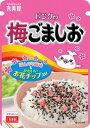 丸美屋 ピンクの梅ごましおNP 45g まとめ買い(×10)