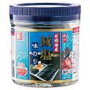 かね岩 減塩 有明海産味のり 10切80枚 まとめ買い(×6) 4905060010999:農・水加工品(c1-tc)