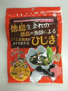 徳島県漁連 徳島県産ひじき 25g まとめ買い(×10)