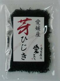 山忠 愛媛産芽ひじき 20g まとめ買い(×10)|4979457102055(tc)