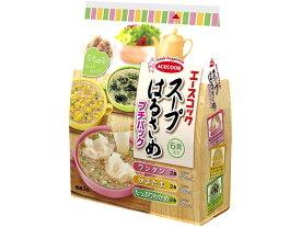 エースコック スープはるさめプチパック 6食 76g まとめ買い(×10)