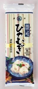 石丸製麺 讃岐ひやむぎ 400g まとめ買い(×10)