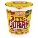 【エントリーでポイント10倍! 10/1 0:00 - 10/31 23:59まで】日清食品 カップヌードル欧風チーズカレー 85g まとめ買…