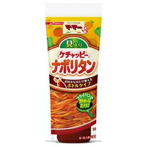 日清フーズ マ・マー 具入りケチャッピーナポリタン 300g まとめ買い(×5)