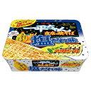 明星 一平ちゃん夜店の焼そば 塩だれ味 132g まとめ買い(×12) 4902881436113(dc)