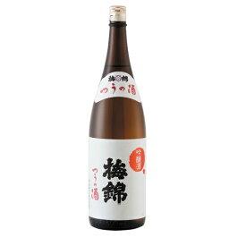 梅錦山川 梅錦 つうの酒 1800ml