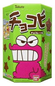 東ハト チョコビチョコレート味 25g まとめ買い(×6)