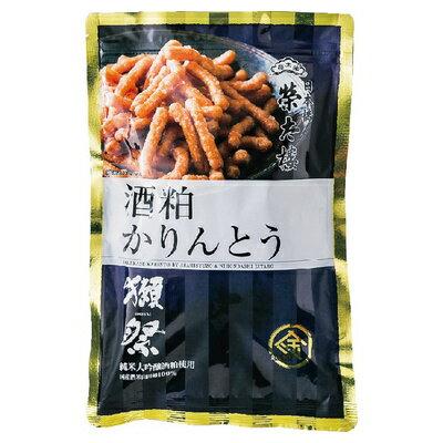 榮太樓 酒粕かりんとう 90g まとめ買い(×12)|4901060009605:菓子(c1-tc)