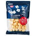 亀田製菓 堅ぶつ 180G まとめ買い(×6)