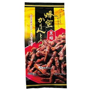 東京カリント 蜂蜜かりんとう 黒蜂 110g まとめ買い(×12)|4901939240207(dc)