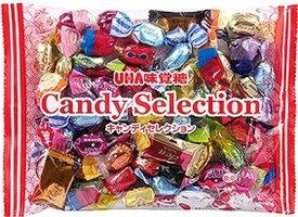 味覚糖 キャンディセレクション 280g まとめ買い(×10)|4902750694934(dc)