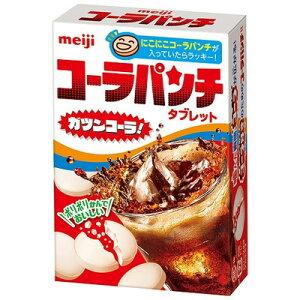 明治 コーラパンチ 18粒 まとめ買い(×10)