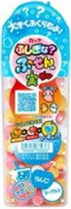 ロッテ ふしぎな ふーせんの実オレンジ&りんご 35g まとめ買い(×10)