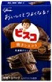 グリコ  ビスコ 焼きショコラ 15枚入 まとめ買い(×10)