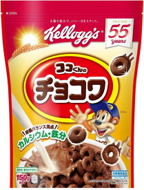 ケロッグ チョコワ袋 150g まとめ買い(×6)