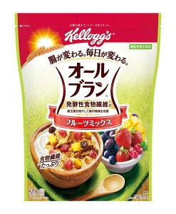 ケロッグ オールブラン フルーツミックス徳用 420g まとめ買い(×6)