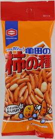 亀田 亀田の柿の種 75g まとめ買い(×10)