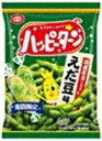 亀田 ハッピーターンえだ豆味 85g まとめ買い(×12)
