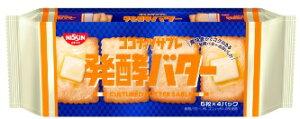 日清シスコ ココナッツサブレ発酵バター 20枚入 まとめ買い(×12)