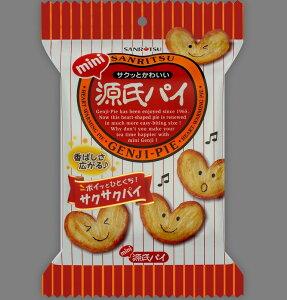 三立 ミニ源氏パイ 38G まとめ買い(×8)
