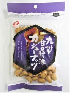 ミツヤ 九州甘口醤油カシューナッツ 80g まとめ買い(×10) 4902483037329(tc)(049840)