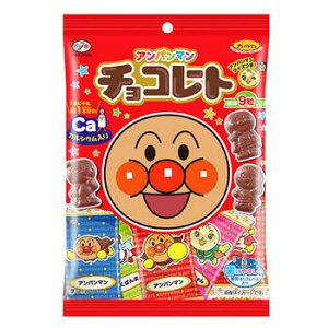 アンパンマン チョコレート小袋 10袋