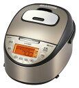 炊飯器 タイガー IH炊飯ジャー(1升炊き) TIGER tacook JKT-J181-TP パールブラウン 魔法瓶 タクック【送料無料】|490…