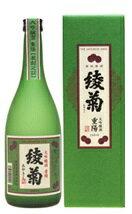 綾菊酒造株式会社 綾菊大吟醸重陽 1800ml|62668:食品(直)