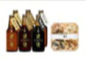 【エントリーでポイント10倍! 10/1 0:00 - 10/31 23:59まで】水口酒造 道後ビール・海産珍味セット DBCH-6 ビール330mlx6|62089:食品(直)