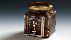 (送料込み) 菌床椎茸 辛し麹和え ぴりっとさん 瓶