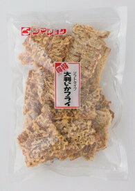 島谷食品 大判いかフライ 285g (花矢海産(有))(stk-253-53369)| いかふらい イカフライ 大判 大判いかフライ おつまみ 揚げ物 お菓子 おやつ お好み焼き 焼きそば 285g 食べ物 食品