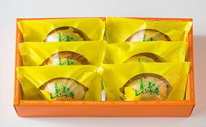 青い島のレモンケーキ 6個 (パティスリー・ジュテーム)(冷蔵)(stk-274-71379)| レモンケーキ ミニレモンケーキ ケーキ レモン お菓子