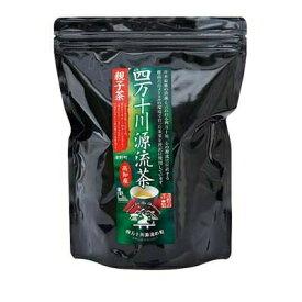 津野山農業協同組合 四万十川源流茶 親子茶300g|54018 :お茶