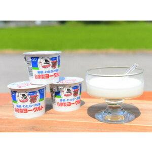 ヨーグルト 100g×12個・自家製ヨーグルト (有限会社 わたなべ牧場)(stk-242-42788)| ヨーグルト 自家製 手作り スイーツ デザート 乳製品 セット (有)わたなべ牧場 12個セット 国産 食べ物 食品