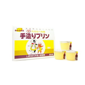 【牧場直送】【送料無料】わたなべ牧場 プリン 100g×12個 手造りプリン デザート 乳製品|42798|