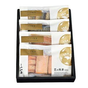 新潟 匠の焼漬 TY320 (小川屋)(stk-225-23048)| 惣菜 お惣菜 魚 鮭 さけ ハラス サバ さば さんま 秋刀魚 食べ物 食品