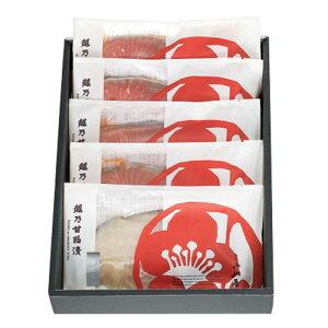 (送料込み) 新潟小川屋 越乃甘粕漬詰合せ KA3 お取り寄せ 新潟の味 魚介ギフト(期日指定できません) 魚 魚介類 海産物 さけ 鮭 焼き鮭 トラウサーモン サーモン 銀鱈 タラ 甘粕漬け セット 詰