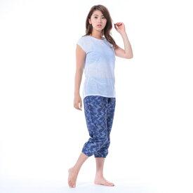 フィラ ブラトップ Tシャツ パンツ 3点セット レディース FILA T-SHIRT SET FILA ヨガウェア フィットネス ホワイト |317-573