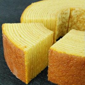 (送料込み) ソルシエ スイーツ ケーキ 洋菓子 魔女のバームクーヘン