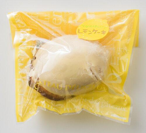【瀬戸内産レモン使用】尾道マダムハニーのレモンケーキ 5個 73748:広島で人気のお店