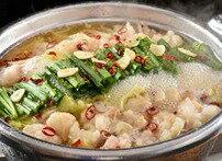 アドバンス株式会社 黒毛和牛 もつ鍋セット(3〜4人前)(生姜味) 韓国鍋 |90288:肉・肉加工品