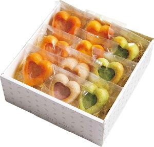 パティスリー ポタジエ 野菜のココロ 10個 (株)アデリー
