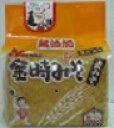 宮居醤油 金時味噌(無添加麦みそ) 1Kg(甘口) |4955917000130:調味料