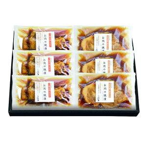 お肉の焼漬 NK510 株式会社 小川屋 お取り寄せ 新潟の味 豚 鶏 肉 ギフト 豚 豚肉 鶏 鶏肉 焼き漬け 詰め合わせ セット 食べ物 食品