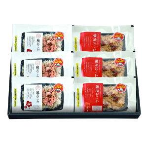 冷凍 おこわ詰合せ OK3 株式会社 小川屋 お取り寄せ 新潟の味 おこわ okowa 米 鮭 さけ おこわ もち米