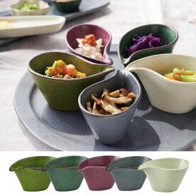 翠(SUI) 食器 美濃焼 「片口中」 全5色 (電子レンジ対応・食器洗浄機対応) テーブルウェア 皿 プレート 陶器 和食 洋食 和食器 グレー 紫【あす楽対応】