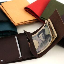 エムピウ ストラッチョ piastra ピアストラ 薄い財布 ミニ コイン ケース ウォレット 札入れ ミニウォレット